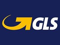 Bildergebnis für gls retour logo