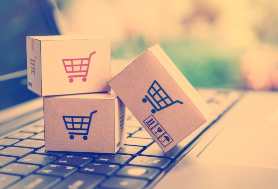 GLS services for e-commerce